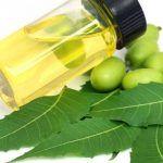 Aceite de neem en Mercadona - Catálogo On line