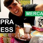 Alimentos fitness de Mercadona - Donde comprar en Linea