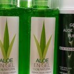 Aloe vera puro en Mercadona - Comprar en Linea