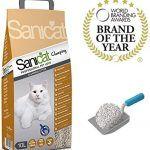 Arena para gatos precio de Mercadona - La Mejor selección On line