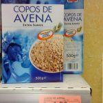 Avena instant Mercadona - Donde comprar On line