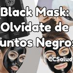 Black mask precio en Mercadona - Donde comprar en Linea