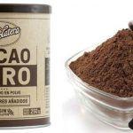 Cacao precio Mercadona - Donde comprar On line