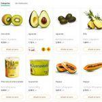 Catálogo en Mercadona - Donde comprar On line