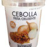 Cebolla frita de Mercadona - Donde comprar en Linea