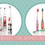 Cepillo bebe de Mercadona - Catálogo On line