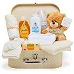 Cesta regalo bebe de Mercadona - Comprar en Linea