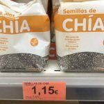Chía Mercadona - Mejor selección Online