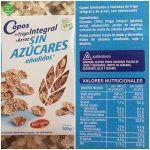 Copos de arroz y trigo integral de Mercadona - Donde comprar Online