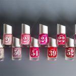 Esmalte de uñas permanente de Mercadona - Comprar On line