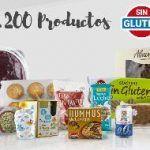 Harina reposteria sin gluten de Mercadona - Catálogo en Linea