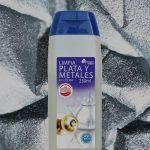Limpia plata de Mercadona - Catálogo Online
