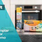 Limpiar horno en Mercadona - Comprar Online