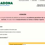 Mopa opiniones en Mercadona - Catálogo On line