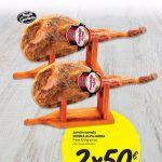 Ofertas de jamones en en Mercadona - Comprar On line