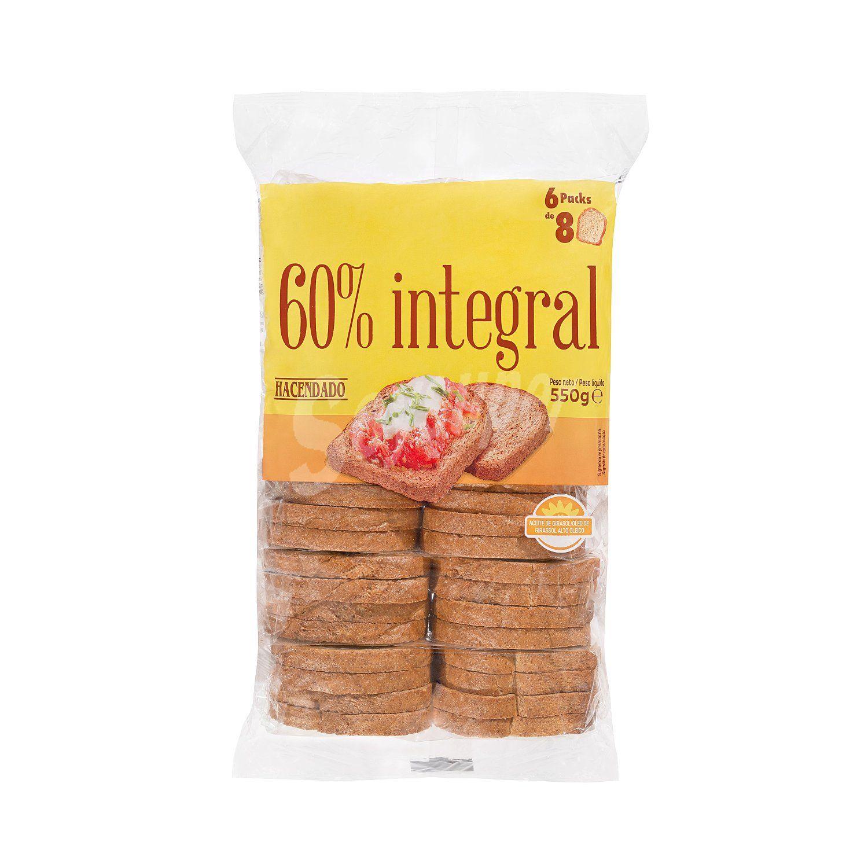 pan molde espelta integral mercadona