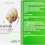 Pastillas de alcachofa Mercadona - Comprar en Linea