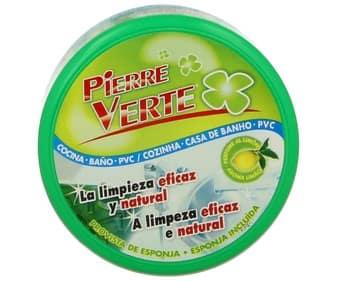 Pierre verte en Mercadona Mejor selección en Linea Top 18