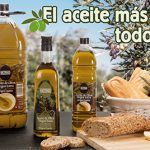 Precio garrafa 5 litros aceite de oliva de Mercadona - Mejor selección en Linea