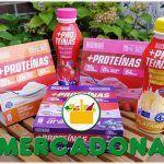 Proteina pura en Mercadona - Catálogo en Linea