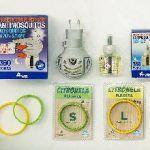 Pulseras Antimosquitos en Decathlon - Comprar en Linea