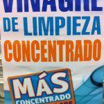Vinagre de limpieza de Mercadona - Donde comprar en Linea