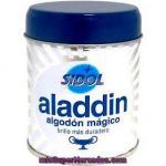 Algodon magico aladdin en Mercadona - Donde comprar en Linea