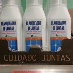 Blanqueador juntas azulejos de Mercadona - Catálogo On line