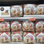 Capsulas dolce gusto precio en Mercadona - Donde comprar On line