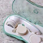 Cepillo facial precio Mercadona - Catálogo On line