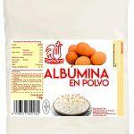 Clara de huevo en polvo de Mercadona - Donde comprar On line