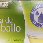 Cola de caballo pastillas en Mercadona - Donde comprar en Linea