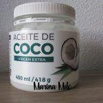 Donde comprar aceite de coco en Mercadona - Donde comprar On line