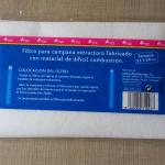 Filtro campana de Mercadona - Donde comprar Online