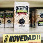 Garbanzo de Mercadona - Donde comprar On line