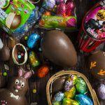 Huevos chocolate en Mercadona - Comprar Online