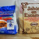 Jabon en escamas de Mercadona - Catálogo Online