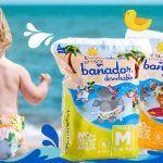 Pañales bañador Mercadona - Mejor selección Online
