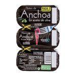 Precio anchoas en Mercadona - Catálogo On line