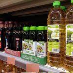 Vinagre manzana en Mercadona - Donde comprar en Linea