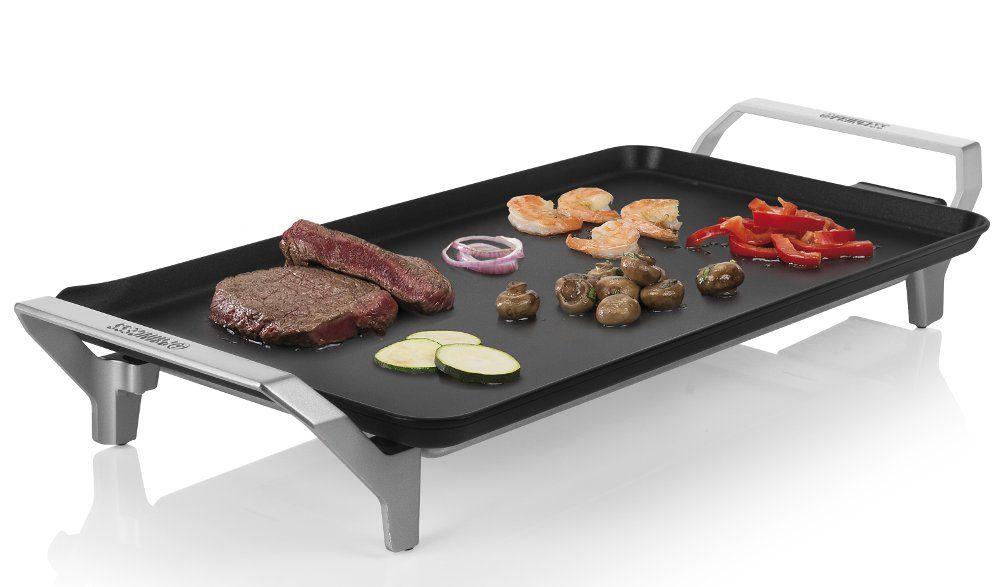 Plancha de cocina 2.500 W PRINCESS 103110 - Conforama
