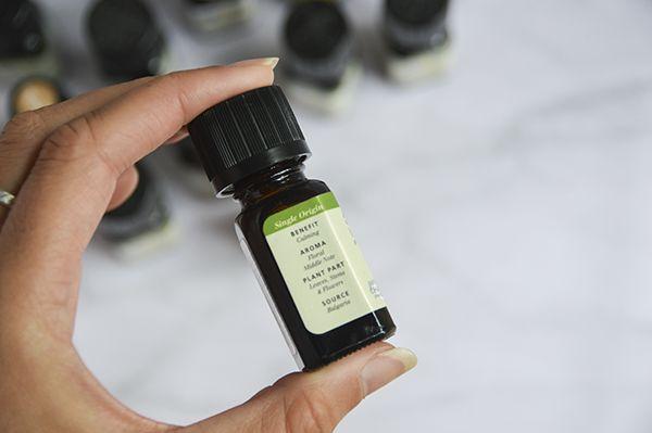 Lo que hay que saber al elegir una marca de aceite esencial