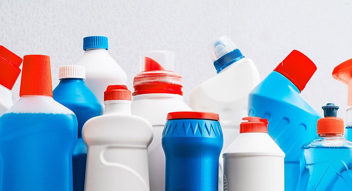 Guía para limpiar y desinfectar tu casa de Covid