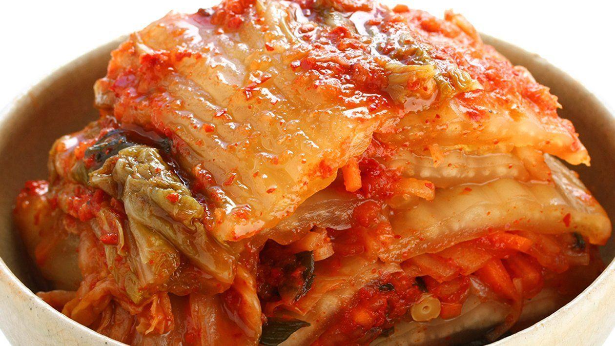 Todo lo que debe saber sobre el kimchi