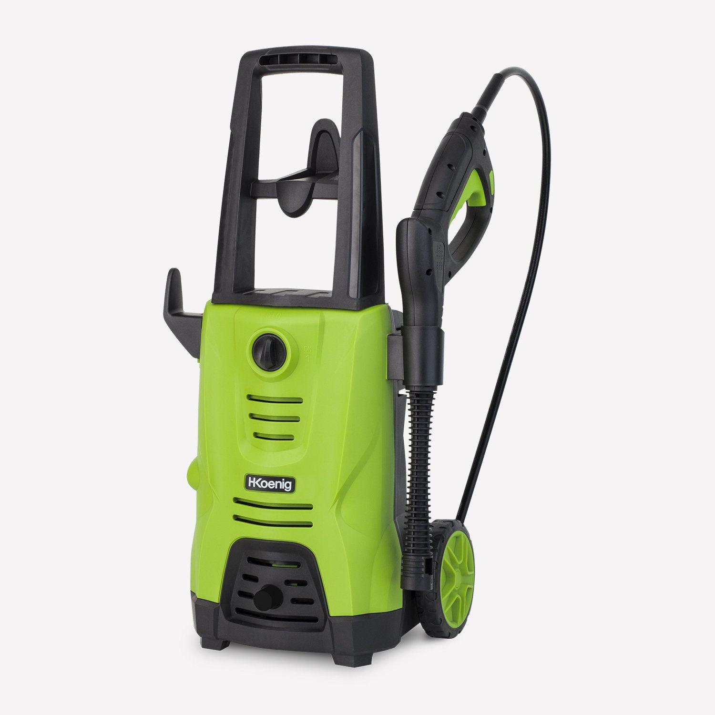 Nuestros productos > Cuidado del suelo > limpiador alta presión electrico : Koenig - ES