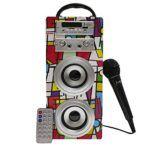 Joybox karaoke Media Markt
