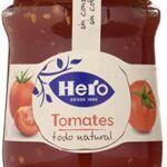 Mermelada de tomate Eroski
