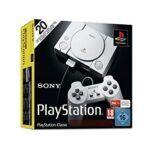 Playstation classic Eroski