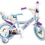 Bicicletas niña Eroski