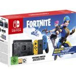 Nintendo switch fortnite Media Markt